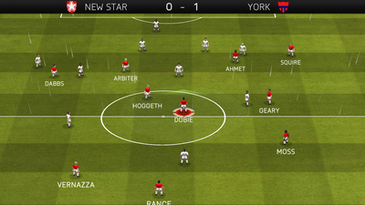 New Star Manager Screenshot 6
