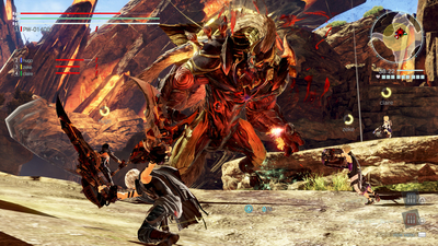 God Eater 3 Screenshot 6