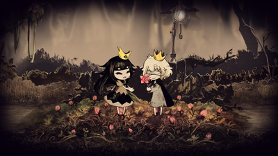 The Liar Princess and the Blind Prince Screenshot 3