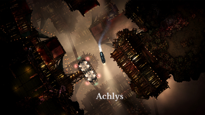 Sunless Skies Screenshot 3