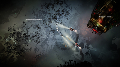 Sunless Skies Screenshot 4
