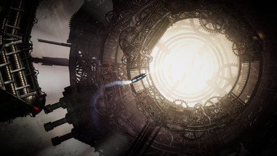 Sunless Skies Screenshot 1