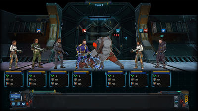 Star Traders: Frontiers Screenshot 3