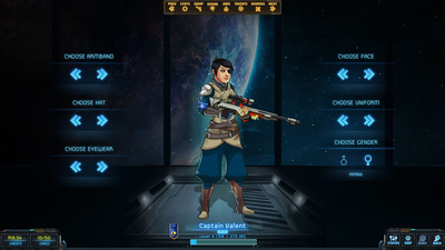 Star Traders: Frontiers Screenshot 5