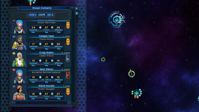 Star Traders: Frontiers Screenshot 6