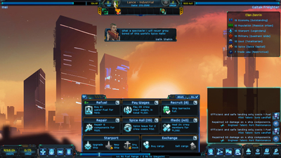 Star Traders: Frontiers Screenshot 8