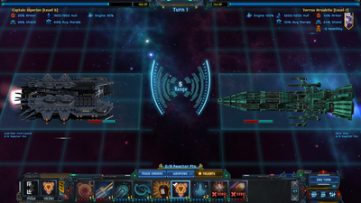 Star Traders: Frontiers Screenshot 1