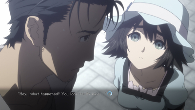 STEINS;GATE ELITE Screenshot 4