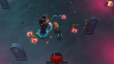 Evoland Legendary Edition Screenshot 1