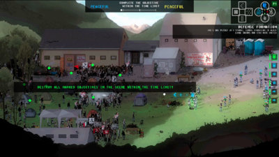 Riot: Civil Unrest Screenshot 9