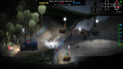 Riot: Civil Unrest Screenshot 10