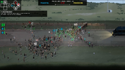 Riot: Civil Unrest Screenshot 2