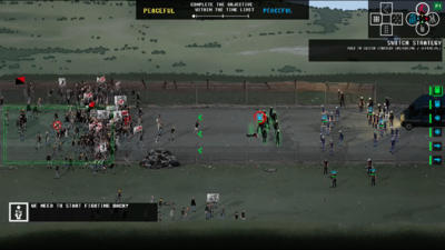 Riot: Civil Unrest Screenshot 8