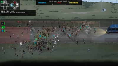 Riot: Civil Unrest Screenshot 6