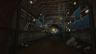 INFRA Screenshot 6