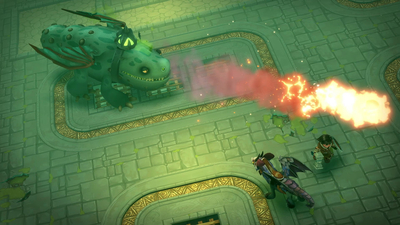 Dragons: Dawn of New Riders Screenshot 6