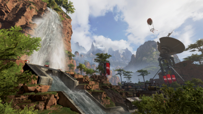 Apex Legends Screenshot 8
