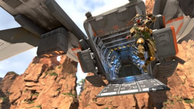 Apex Legends Screenshot 2