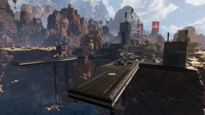 Apex Legends Screenshot 9