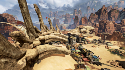 Apex Legends Screenshot 5