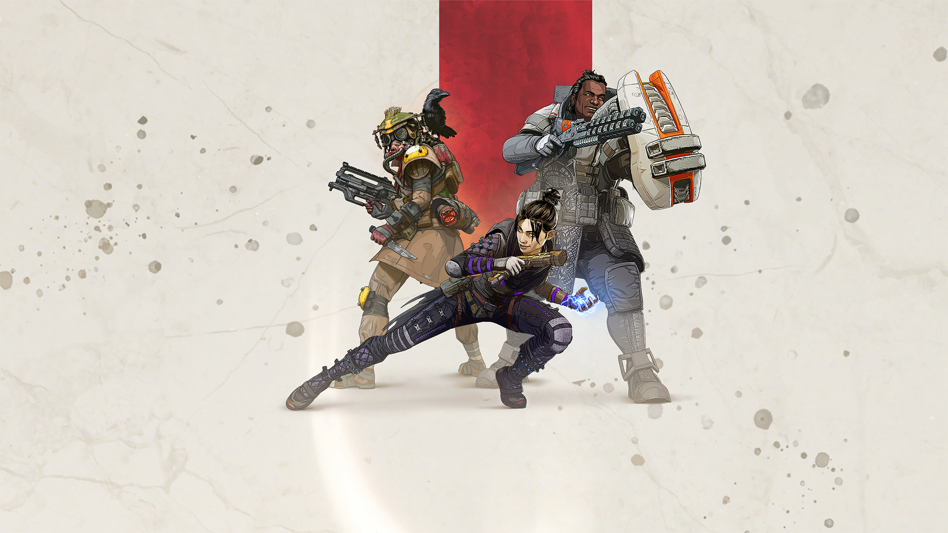 Apex Legends Masthead