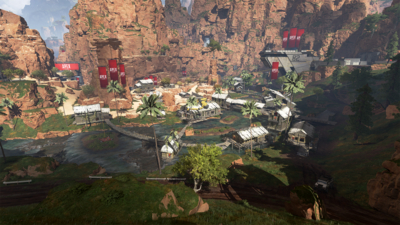Apex Legends Screenshot 7