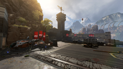 Apex Legends Screenshot 6