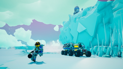 Astroneer Screenshot 2