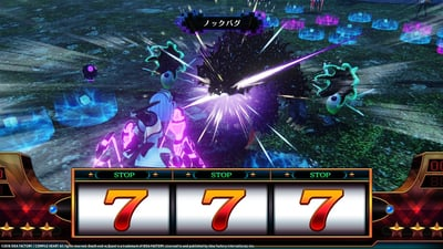 Death end re;Quest Screenshot 2