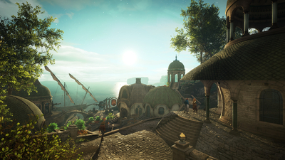 Eastshade Screenshot 1