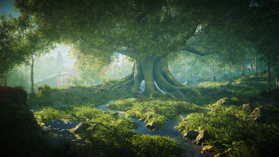 Eastshade Screenshot 10