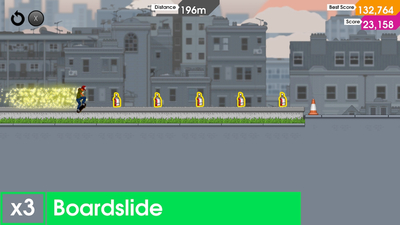 OlliOlli: Switch Stance Screenshot 4