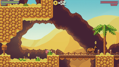 Avenger Bird Screenshot 4