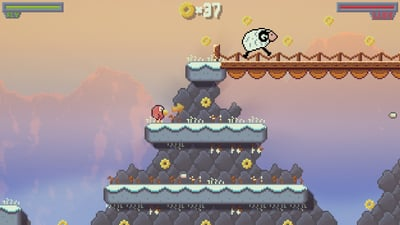 Avenger Bird Screenshot 3