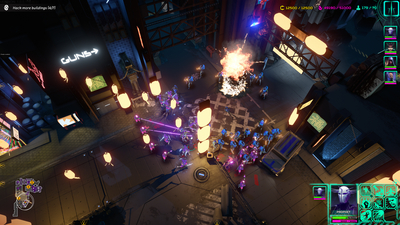 Re-Legion Screenshot 5
