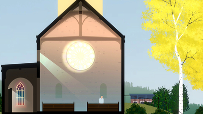 Rainswept Screenshot 13