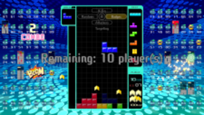 Tetris 99 Screenshot 2