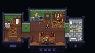 The Textorcist Screenshot 2