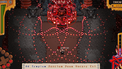 The Textorcist Screenshot 7