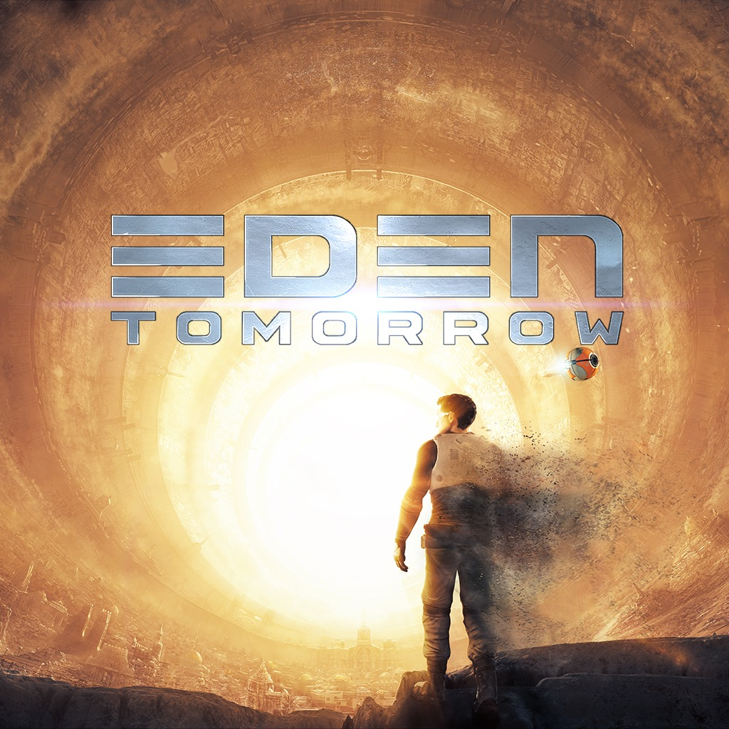 Eden-Tomorrow Masthead