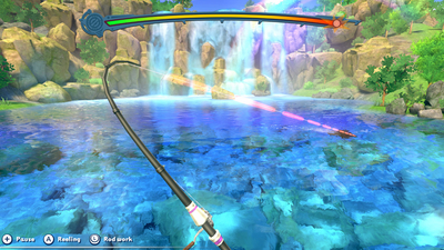 Fishing Star: World Tour Screenshot 1