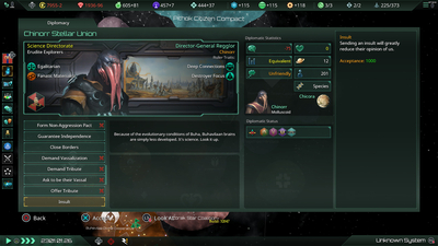 Stellaris: Console Edition Screenshot 2