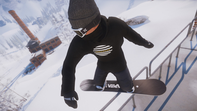 SNOW Screenshot 3