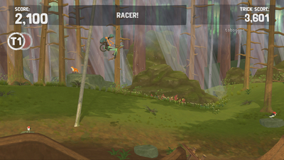Pumped BMX Pro Screenshot 3