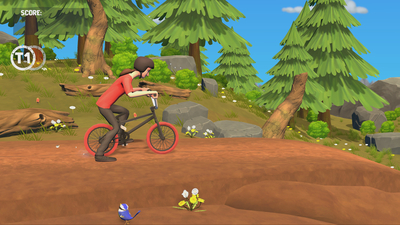 Pumped BMX Pro Screenshot 5