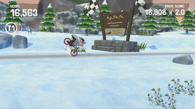 Pumped BMX Pro Screenshot 4