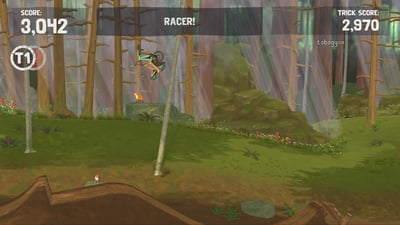 Pumped BMX Pro Screenshot 6
