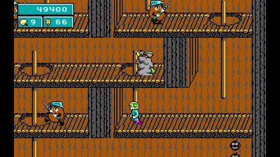 Commander Keen in Keen Dreams Screenshot 3