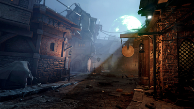 Warhammer: Vermintide 2 - Back to Ubersreik Screenshot 1