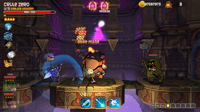 Dungeon Stars Screenshot 4